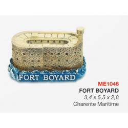 Fort Boyard Miniature