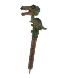 Stylo Dinosaure Bobble Head 1