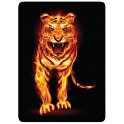 Tigre feu