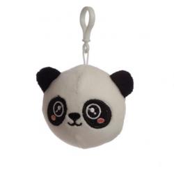 Porte-clés Peluché à Presser Panda
