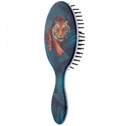 Brosse à Cheveux Tigre