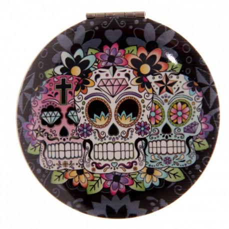 """Mirroir  """"Jour des Morts Mexicains"""" 3"""