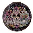 """Miroir  """"Jour des Morts Mexicains"""" 3"""