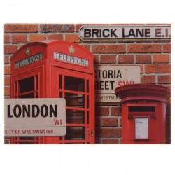 Magnet London 1