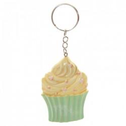 Porte-Clef Cupcake 1