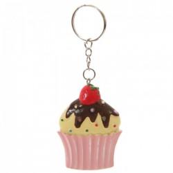 Porte-Clés Cupcake 3