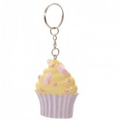 Porte-Clés Cupcake 4