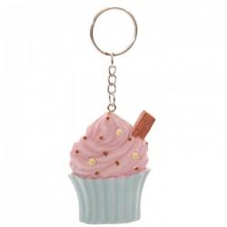 Porte-Clés Cupcake 6