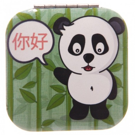 Miroir Panda 1