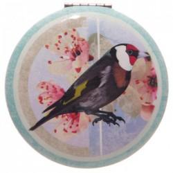 Miroir Oiseau 2
