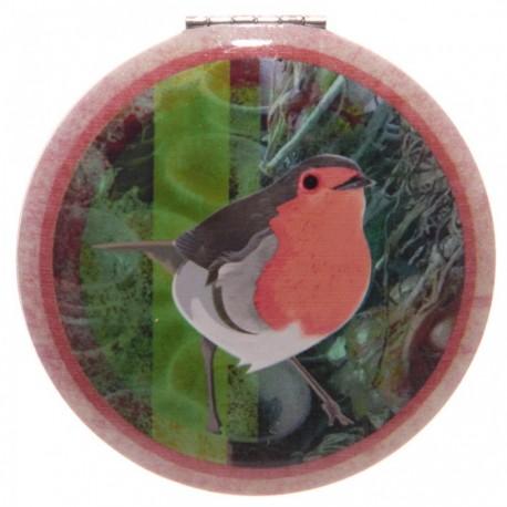 Miroir Oiseau Britanique 4