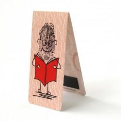 Mr Livre Rouge