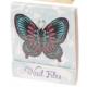 Limes à Ongles Papillon (Bleu)