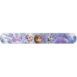 "Bracelet Slap ""La Reine des Neiges"" 2"