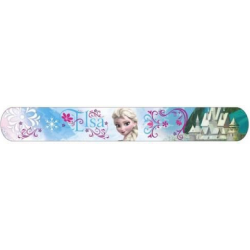 "Bracelet Slap ""La Reine des Neiges"" 4"