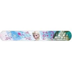 "Bracelet Slap ""La Reine des Neiges"" 4"