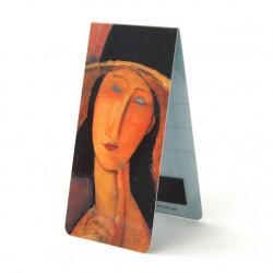 Portrait Modigliani