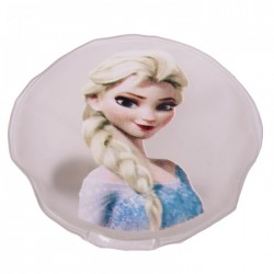 """Chauffe-Main Réutilisable Elsa """"La Reine des neiges"""""""