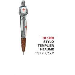 Stylo Templier Heaume