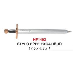 Stylo Epée Excalibur