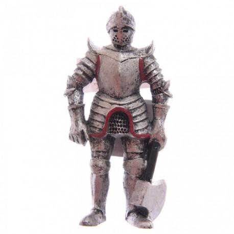 Magnet Chevalier Médiéval 3