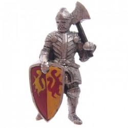 Magnet Chevalier des Croisades 1