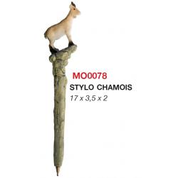Stylo Chamois