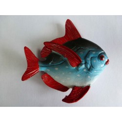 Magnet Poisson Tropical 1