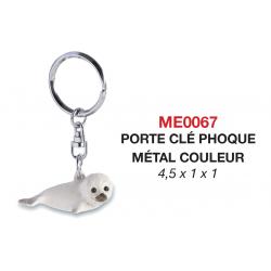 Porte-Clés Phoque