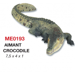 Magnet Crocodile
