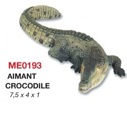 Magnet Crocodile