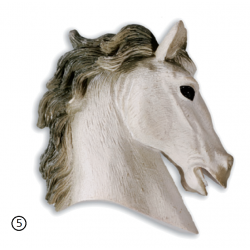 Magnet Cheval 5