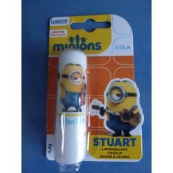 """Baume à lèvres Stuart """"Minions"""""""