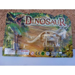 Squelette Dinosaure mobile 2