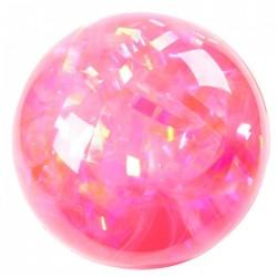Balle Rebondissante Lumineuse Lumière (Rose)