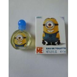 """Mini Eau de toilette Minions """"Stuart"""""""