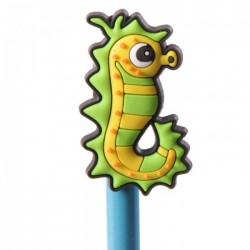 Crayon à Papier Hippocampe