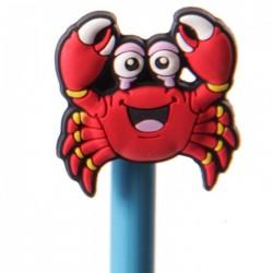 Crayon à Papier Crabe