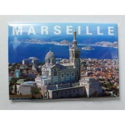 Magnet Marseille 01