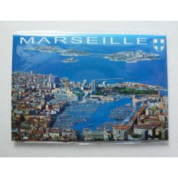 Magnet Marseille 06