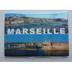 Magnet Marseille 13
