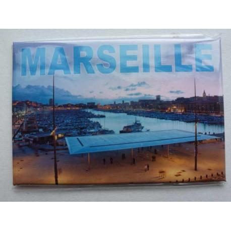 Magnet Marseille 15