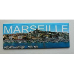 Magnet Panoramique Marseille 01