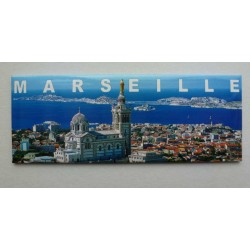 Magnet Panoramique Marseille 02