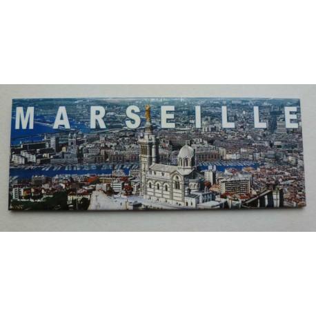 Magnet Panoramique Marseille 31
