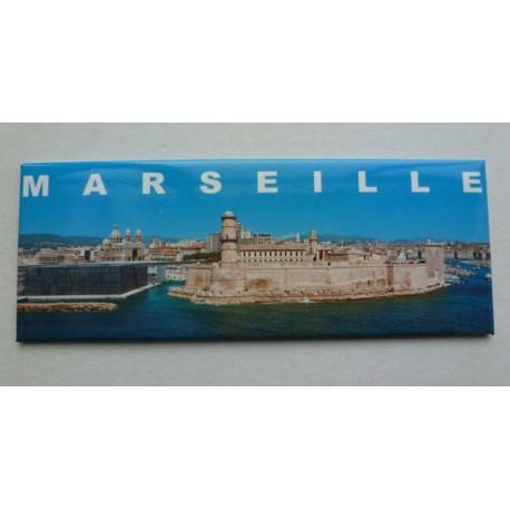 Magnet Panoramique Marseille 74