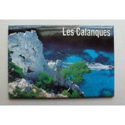 Magnet Calanques 03