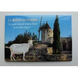 Magnet Moulin de Daudet