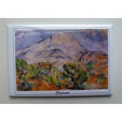 Magnet Cézanne 01C