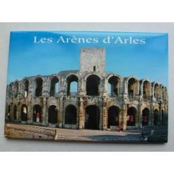 Magnet Les Arènes d'Arles